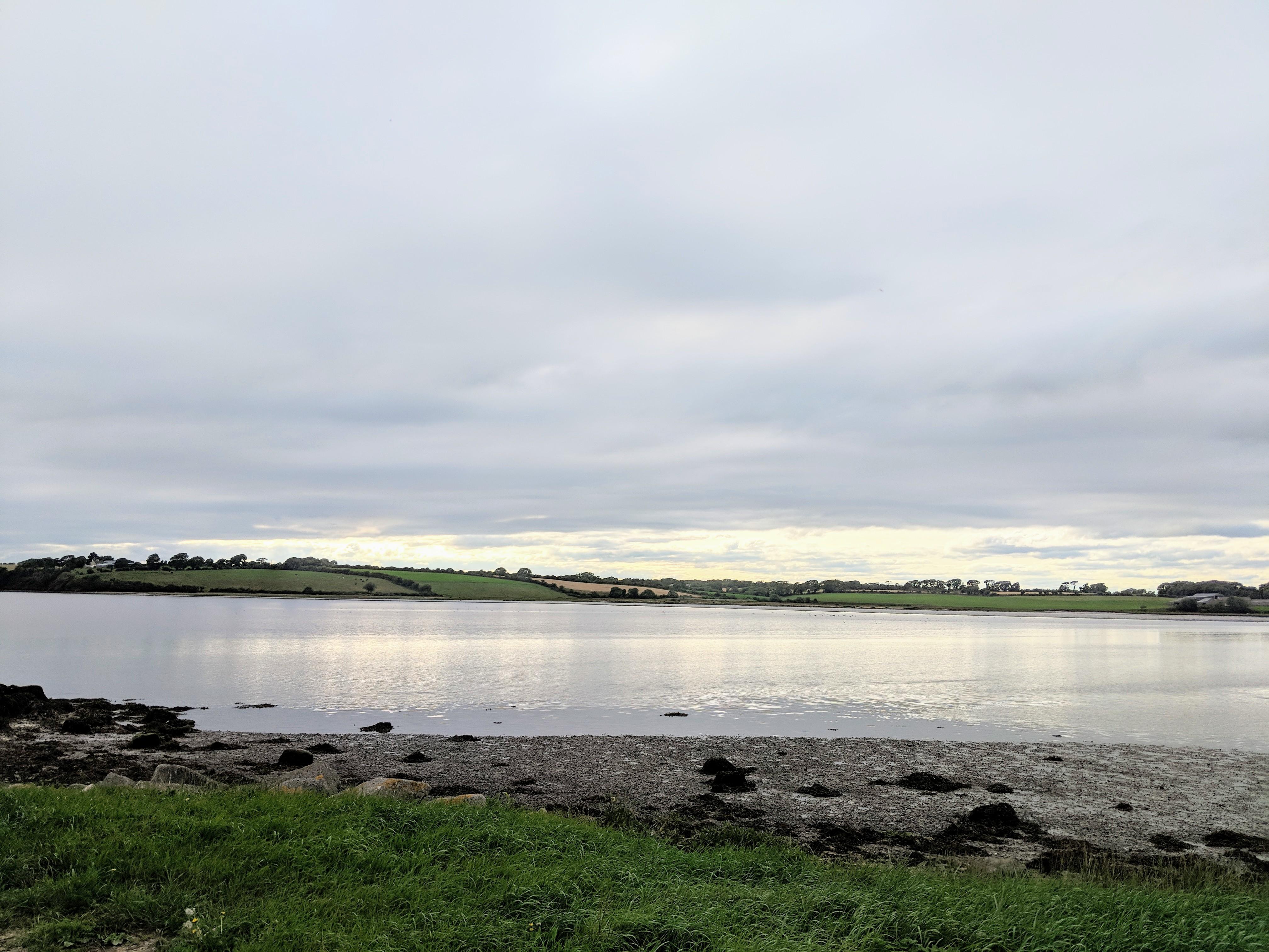 Sea Fishing Opportunities in County Wicklow, Ireland | An Irish